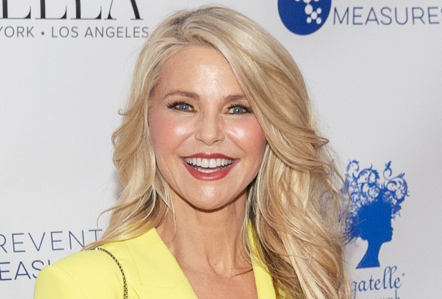 Christie Brinkley The Goldbergs