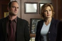 Chris Meloni Reflects on 'Inelegant' Law & Order: SVU Contract Dispute That Led to His Abrupt 2011 Exit