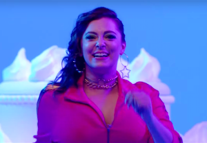 Crazy Ex-Girlfriend I'm So Happy 4 U Music Video
