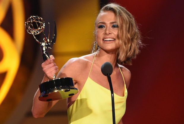 Daytime Emmys Merge Categories