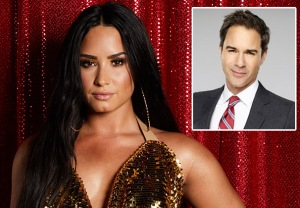 Will & Grace Demi Lovato
