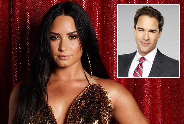 Will & Grace Demi Lovato