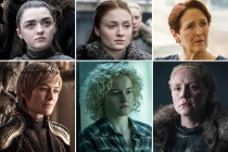 Emmys 2019 Poll: Who Should Win for Supporting Actress in a Drama Series?