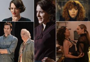 Emmys Binge Guide 2019 Nominees
