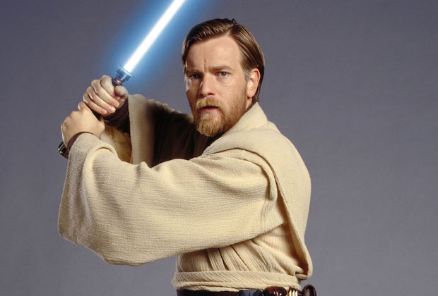 Ewan McGregor Star Wars Series