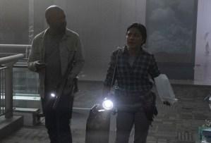 fear-the-walking-dead-recap-season 5 episode 10 morgan grace romance