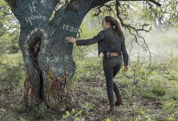 Fear the walking dead recap season 5 episode 11 youre still here