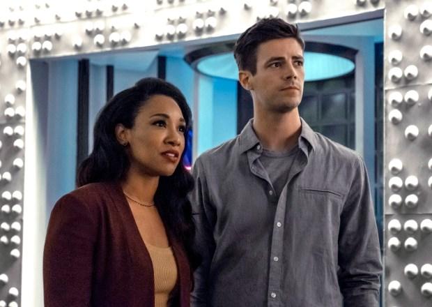 Flash Season 6 Photos