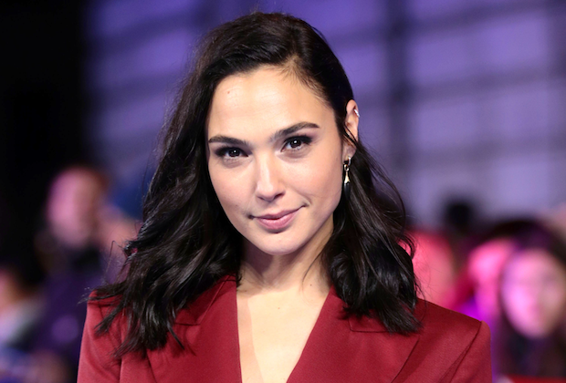 Gal Gadot To Star In Hedy Lamarr Limited Series Ordered At Showtime Tvline