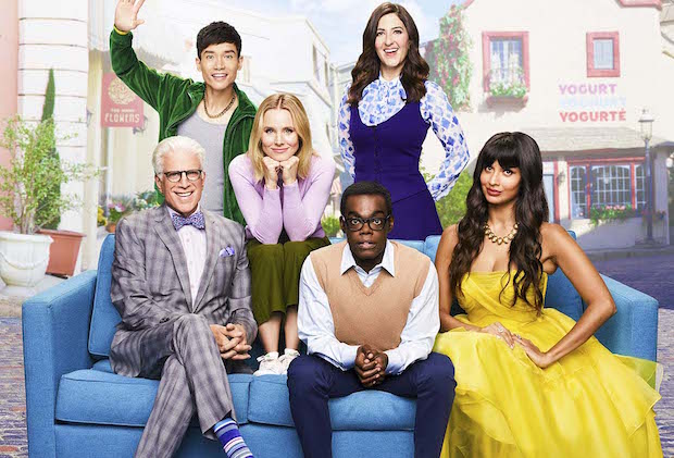 The Good Place Final Season
