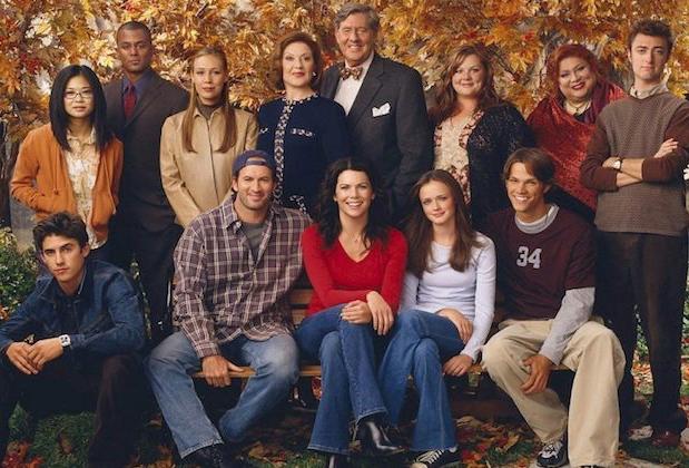 Gilmore Maisel Season 3