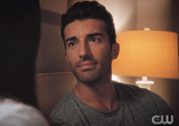 Jane the Virgin Justin Baldoni