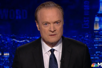 MSNBC's Lawrence O'Donnell Retracts Report on Trump Loans