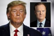MSNBC's Lawrence O'Donnell Admits 'Error in Judgment' With Report on Russians Co-Signing Trump Loans