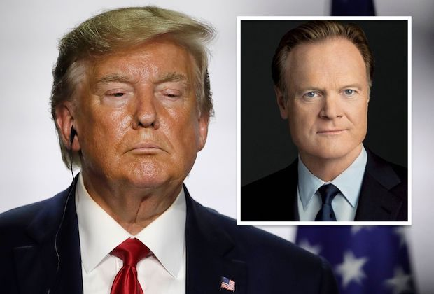 Trump threatens lawsuit, Lawrence O'Donnell admits 'mistake' with Russian loan report