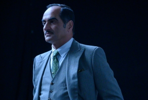 Legion FX Series Finale Amahl Farouk