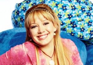 Lizzie McGuire Revival Disney Plus Hilary Duff