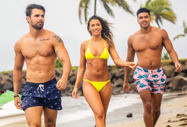 Love Island U.S. - Season 2