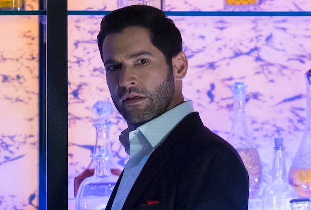 Lucifer Final Season Spoilers
