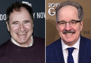 Mad About You Richard Kind John Pankow