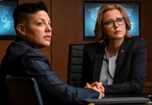 Madam Secretary Season 6