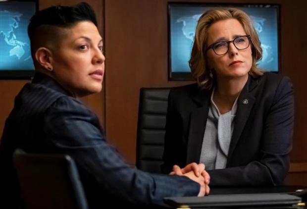 Madam Secretary Season 6