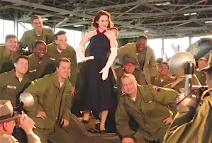Mrs. Maisel Season 3 Trailer