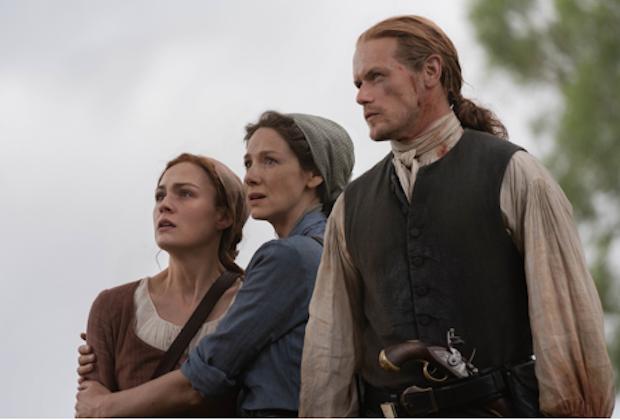 Outlander Season 5 Premiere Date Starz