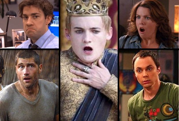 Popular TV Shows Never Watched