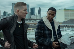 Power Season 6 Episode 2 Tommy Ghost Joseph Sikora Interview