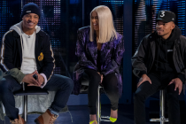 Rhythm + Flow: Netflix's Cardi B-Led Hip-Hop Competition Series Sets Premiere Date, Weekly (!!) Rollout Plan