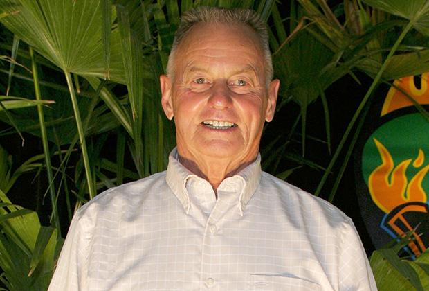 Rudy Boesch Dead