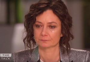 The Talk Sara Gilbert