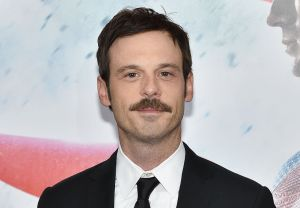 Scoot McNairy Love Life