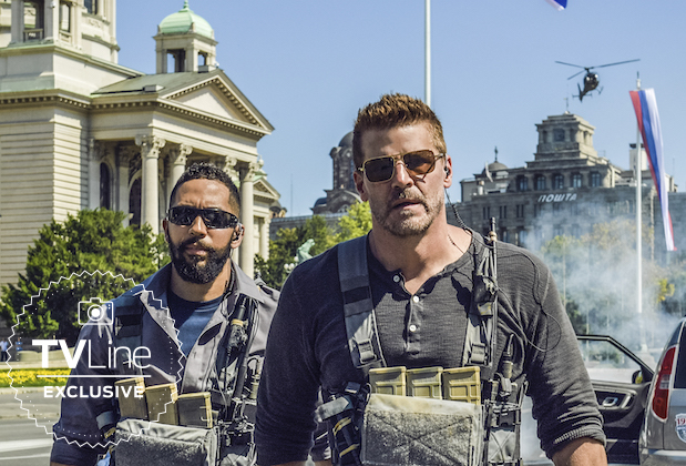 SEAL Team Season 3 Spoilers