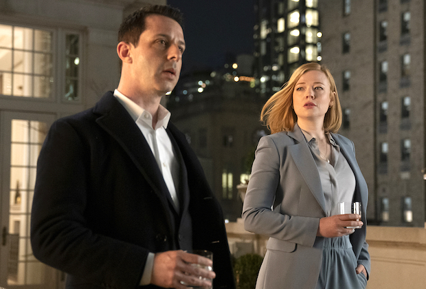 Succession Renewed Season 3