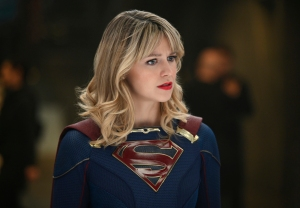 Supergirl Season 6 Delayed