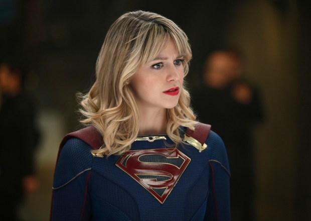Supergirl Season 6 Delayed
