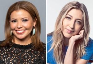 Superstore Season 5 - Justina Machado, Heidi Gardner