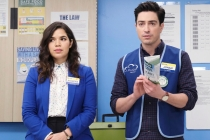 Superstore Crew Rages Against the Machine in Season 5 Poster