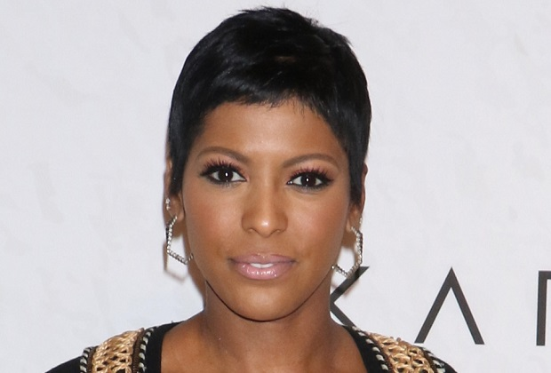 Tamron Hall Today Exit