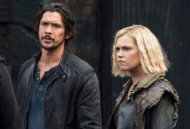 The 100 Ending Explained