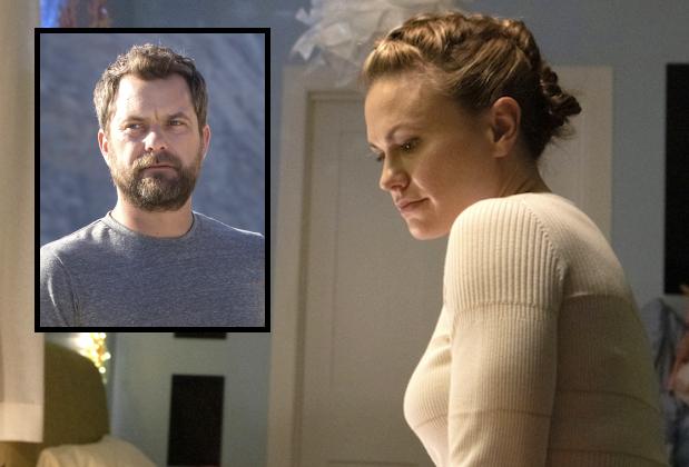 The Affair Season 5 Premiere - Joanie and Cole
