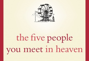 The Five People You Meet In Heaven Series