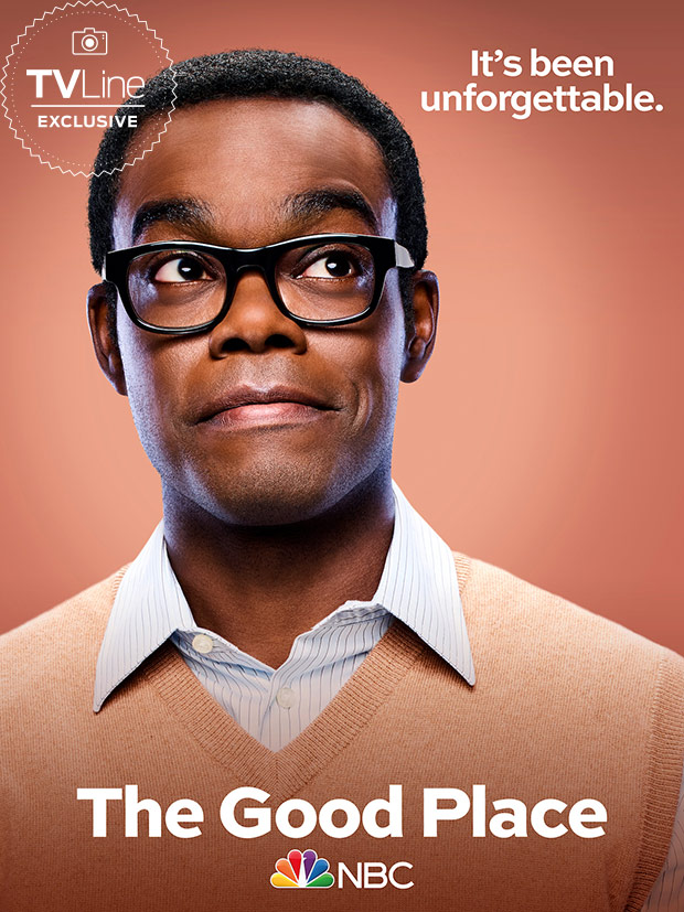 The Good Place Season 4 Chidi