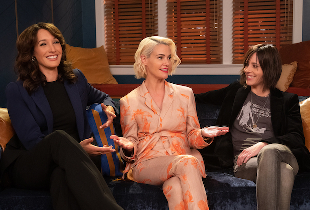 The L Word Revival - Returning Cast