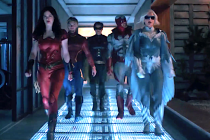 Titans Suit Up, Make New Friends (and Foes) in First Season 2 Teaser