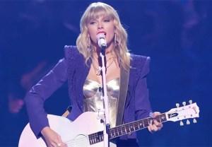 VMAs 2019 Taylor Swift