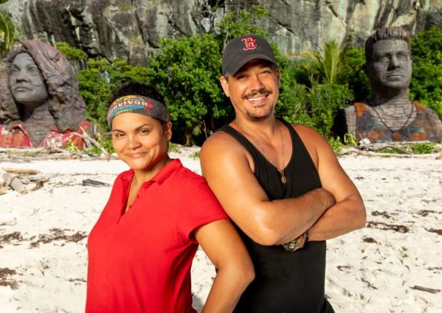 Survivor Season 39 Cast Boston Rob