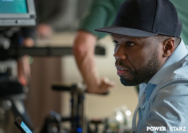 power-50-cent-interview-season-6-episode-3-directing-director